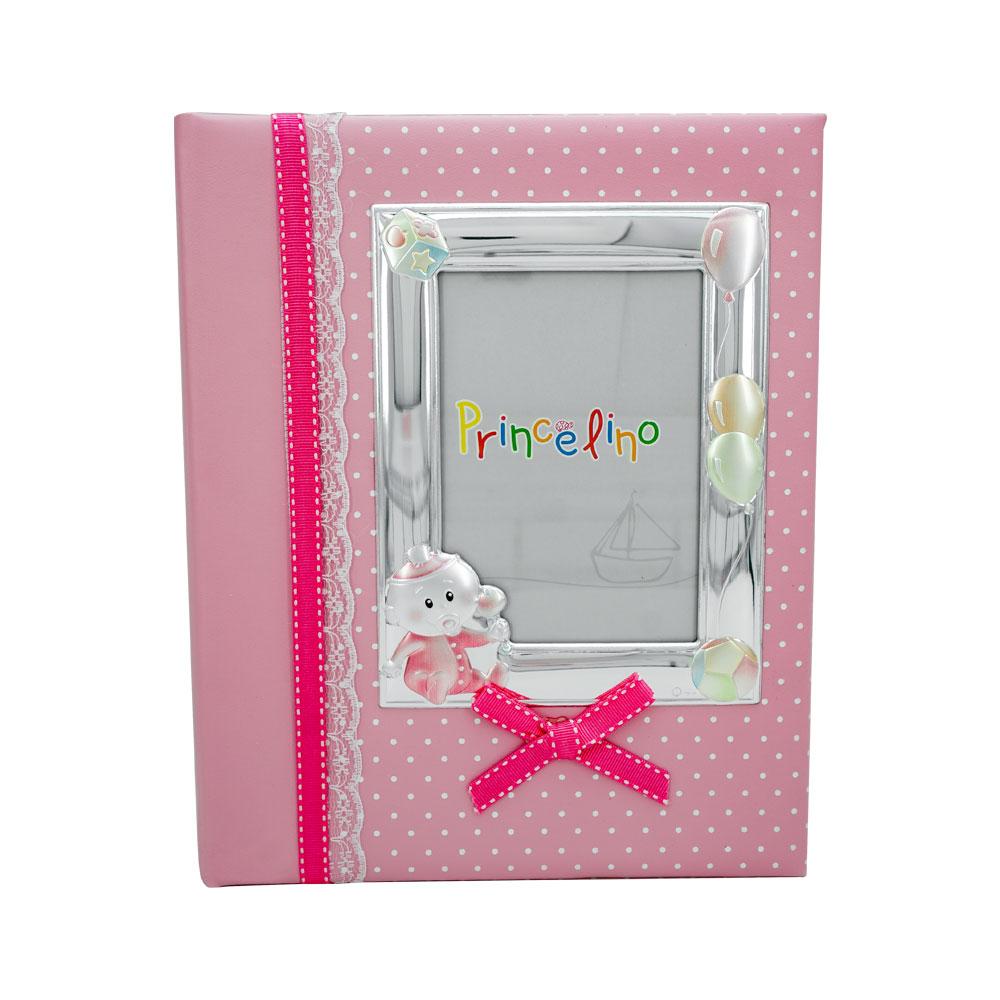 Princelino Παιδικό Άλμπουμ για Kορίτσι MA/A130M-R