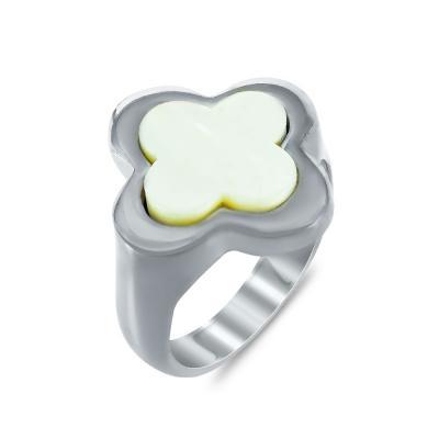 Δαχτυλίδι Με Φίλντισι από Ασήμι DX681