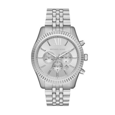 Michael KORS Lexington Stainless Steel Bracelet MK8789