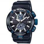 CASIO G-Shock Blue Rubber Strap GWR-B1000-1A1ER