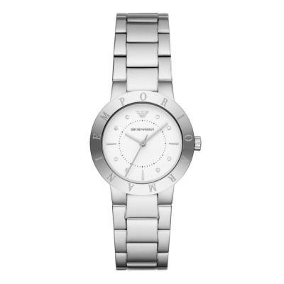 EMPORIO ARMANI Greta Stainless Steel Bracelet AR11250