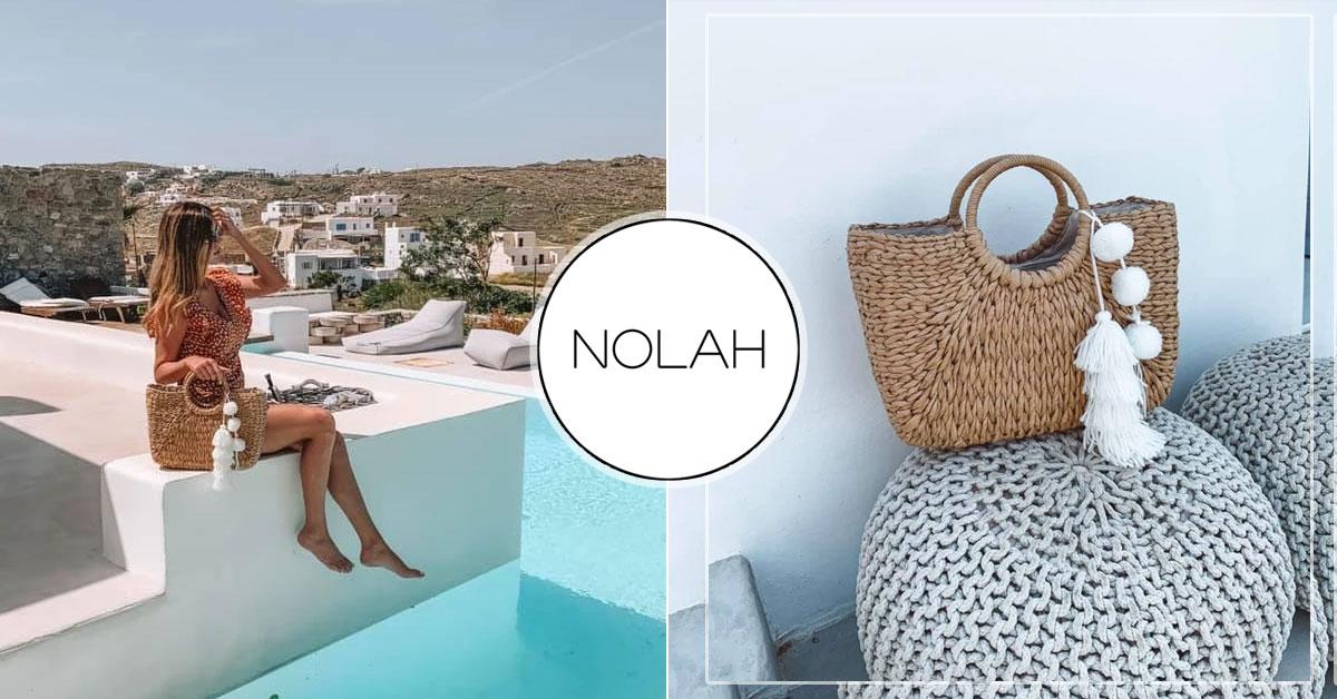 Nolah Bags