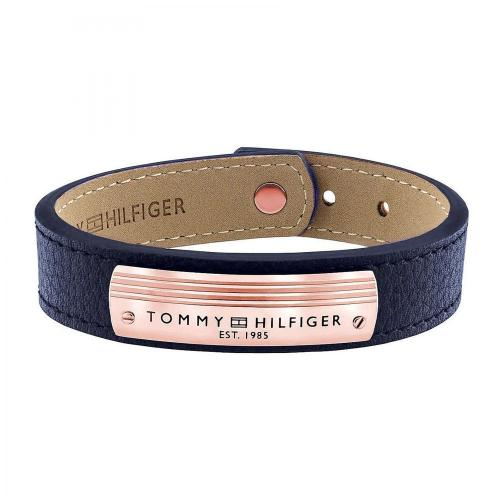 TOMMY HILFIGER Αντρικό Βραχιόλι με Ατσάλι 2790180