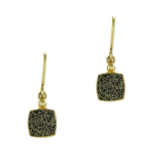 Σκουλαρίκια από Κίτρινο Χρυσό Κ14 SK1248