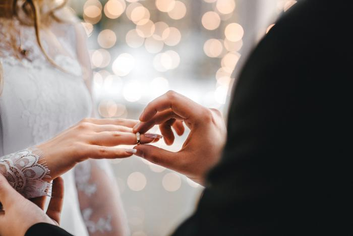 Ονειρεμένες βέρες γάμου για κάθε ζευγάρι!