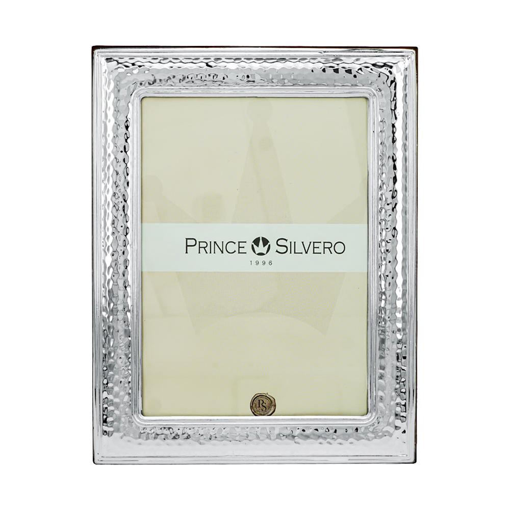 Prince Silvero Aσημένια Κορνίζα RNZ102
