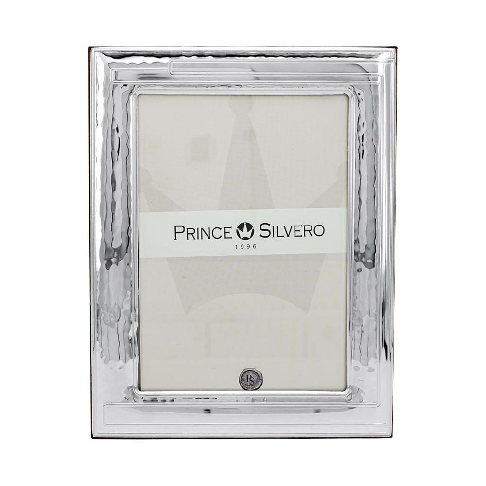 Prince Silvero Aσημένια Κορνίζα RNZ104