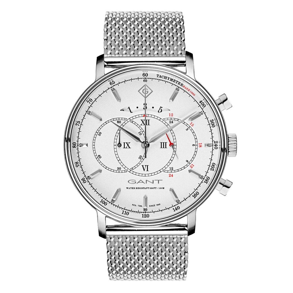GANT Cameron II Stainless Steel Bracelet Chronograph G103001