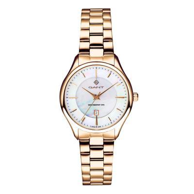 GANT Louisa Gold Stainless Steel Bracelet G137004