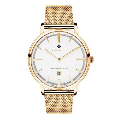 GANT Naples Gold Stainless Steel Bracelet G109009