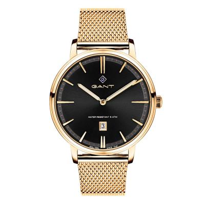 GANT Naples Gold Stainless Steel Bracelet G109010