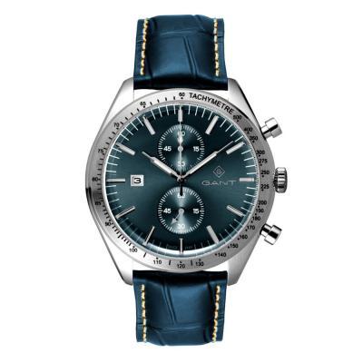 GANT Northampton Blue Leather Chronograph G142003