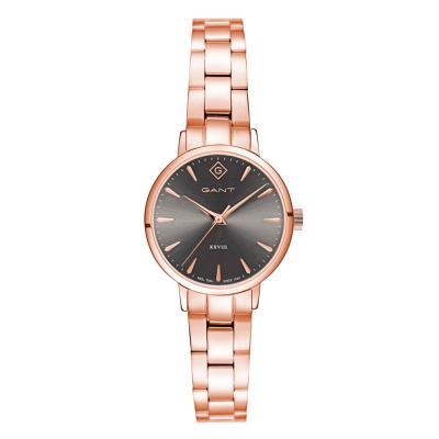 GANT Park Avenue 28 Rose Gold Stainless Steel Bracelet G126005