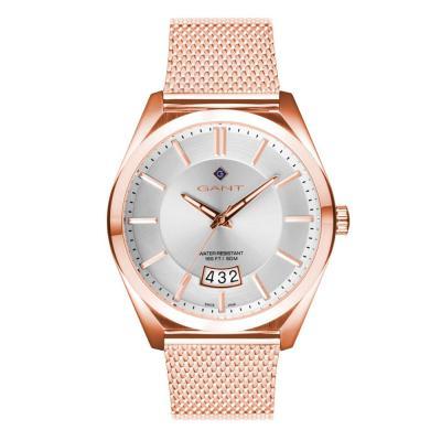 GANT Stanton Rose Gold Stainless Steel Bracelet G143004
