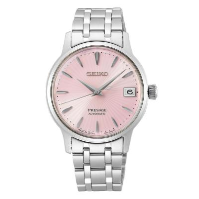 SEIKO Presage Automatic Cocktail Stainless Steel SRP839J1