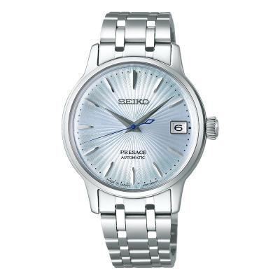 SEIKO Presage Automatic Cocktail Stainless Steel SRP841J1
