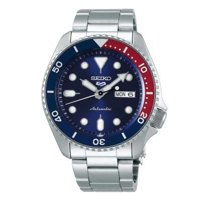 SEIKO 5 Sports Automatic Stainless Steel Bracelet SRPD53K1
